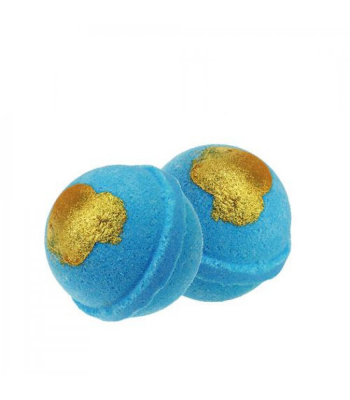 CBD PAIN RELIEVER BATH BOMB 5.5OZ 35MG