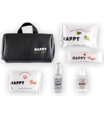 The Happy Sit Kit