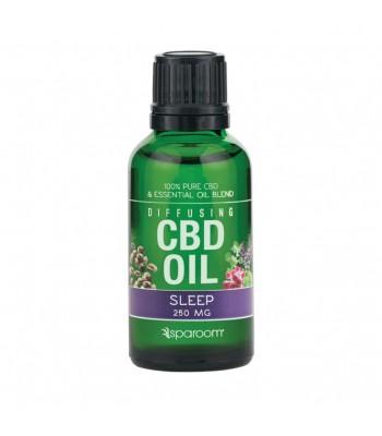 Sleep CBD Essential Oil