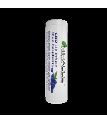 CBD Lip Infuse, BLUEBERRY Flavor, 20mg