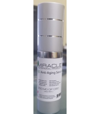 Anti-Aging Serum 300 mg 0.5 oz